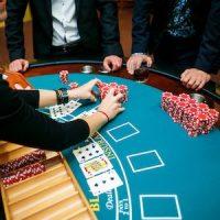 kasyno na imprezie integracyjnej