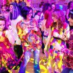 impreza integracyjna disco w warszawie