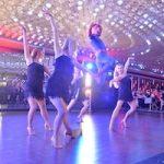 show taneczne ze spideremanem w hotelu w warszawie